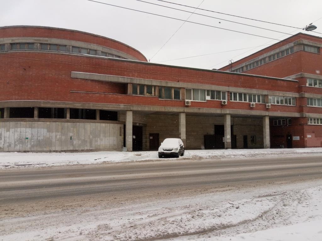 морг покровской больницы